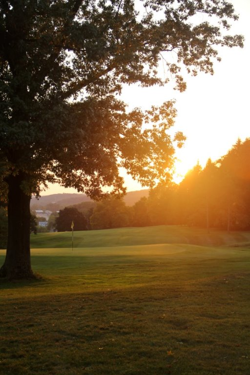 Schuylkill Country Club Golf Lessons