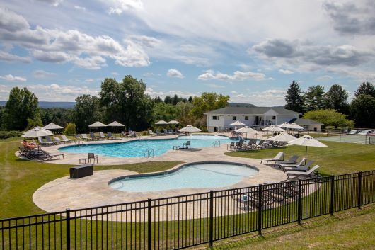 Schuylkill Country Club Pool Membership